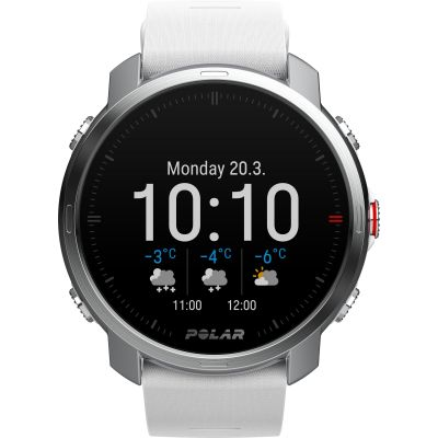 Polar Bluetooth Smartwatch S/M 9008173