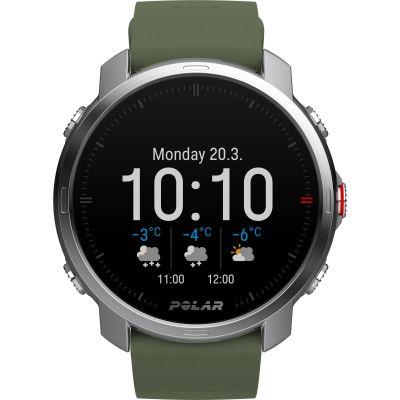 Polar Bluetooth Smartwatch M/L 90081737