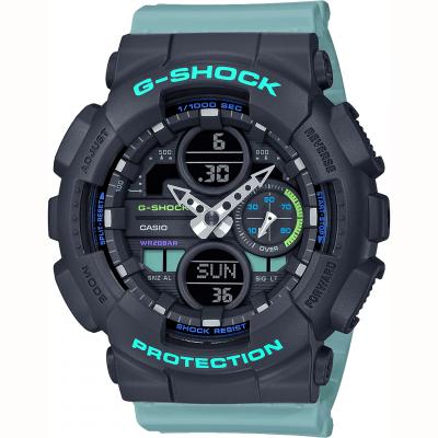 Casio Alarm Chronograph Watch GMA-S140-2AER