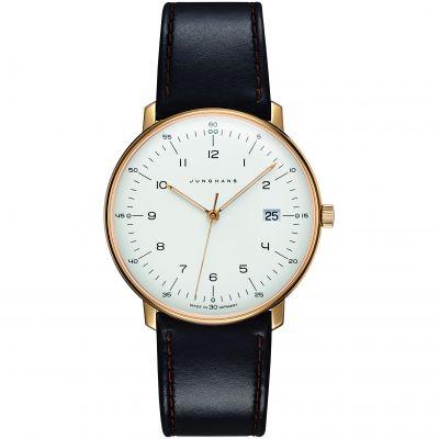 Unisex Junghans max bill Quarz Watch 041/7872.04