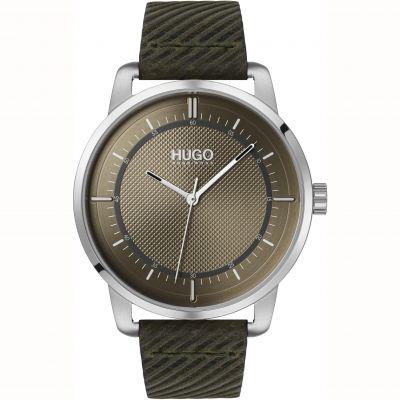 HUGO #reveal Watch 1530101