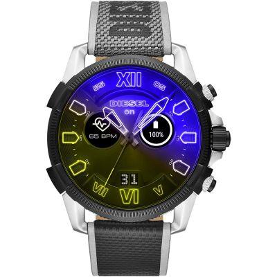 Diesel On Bluetooth Smartwatch DZT2012