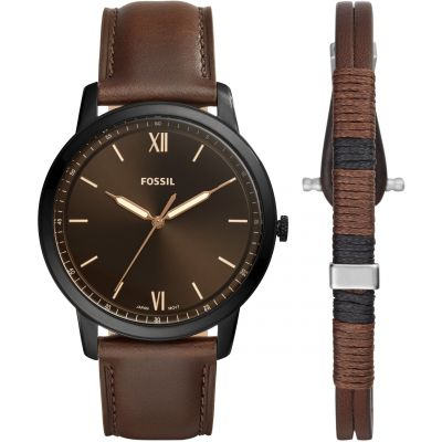 Fossil Watch FS5557SET