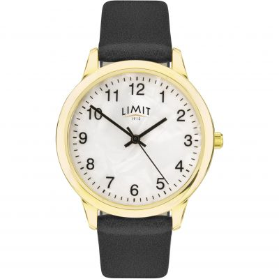 Ladies Limit Gold Plated Classic watch 60010.01