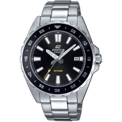 Casio Watch EFV-130D-1AVUEF