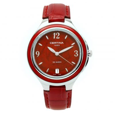 Certina Watch C0182101642700