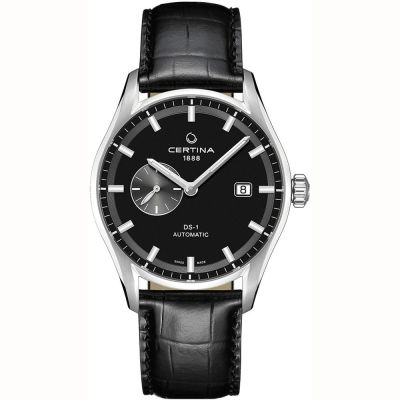 Certina Watch C0064281605100