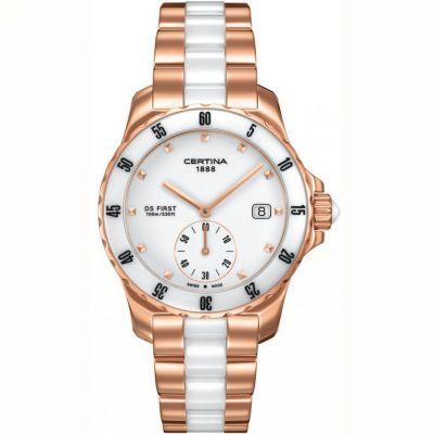 Certina Watch C0142353301100