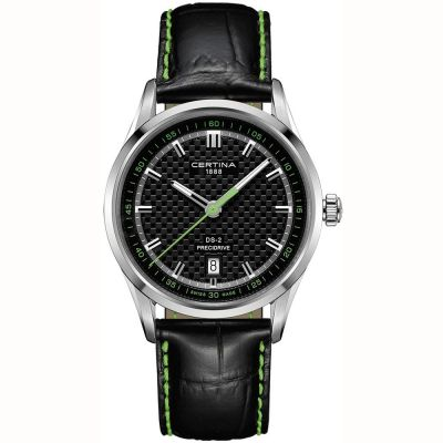 Certina Watch C0244101605102