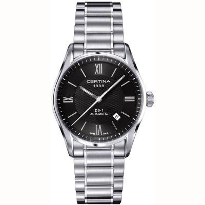 Certina Watch C0064071105800
