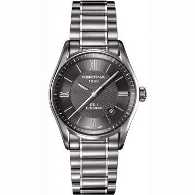 Certina Watch C0064071108800