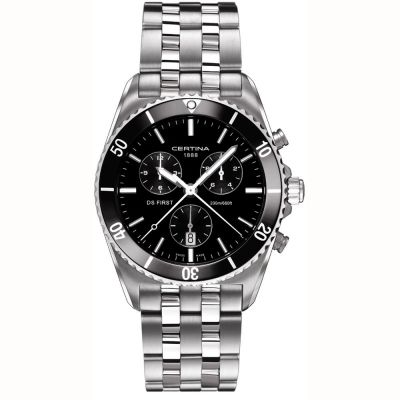Certina Watch C0144171105100