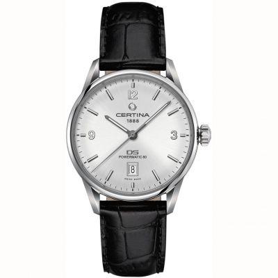 Certina Watch C0264071603700