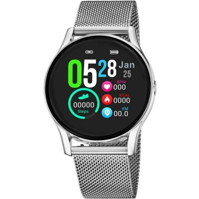 Unisex Lotus SmarTime Bluetooth Smartwatch L50000/1