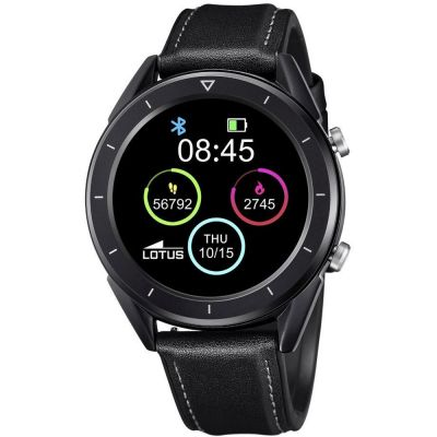 Mens Lotus SmarTime Bluetooth Smartwatch L50009/1