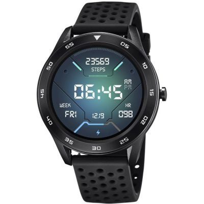 Mens Lotus SmarTime Bluetooth Smartwatch L50013/5
