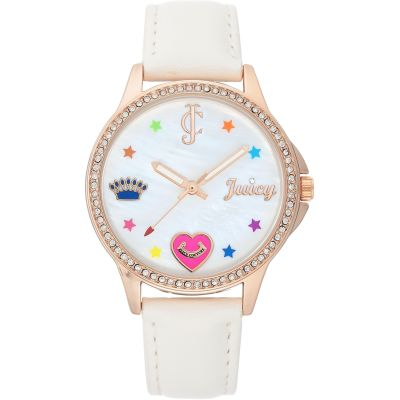 Juicy Couture Watch JC/1106RGWT