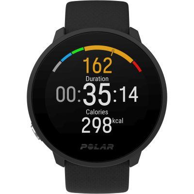 Unisex Polar Unite Bluetooth Smartwatch 90081801