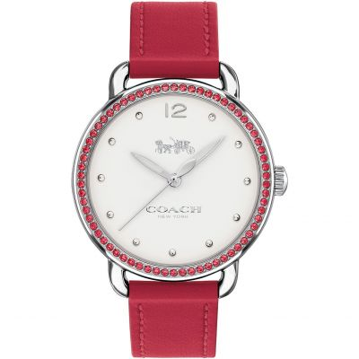 Coach Watch 14502878