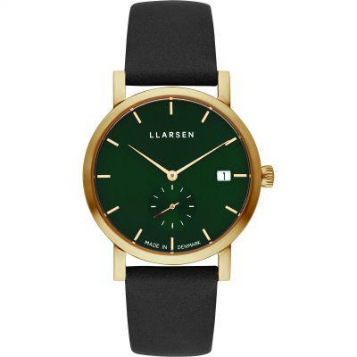 LLARSEN Helena Watch 137GFG3-GCOAL18