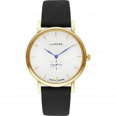 LLARSEN Josephine Watch 144GWD3-GCOAL18