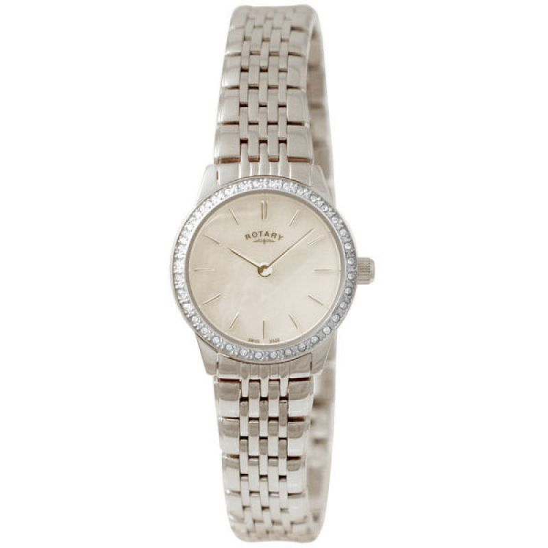 Ladies Rotary Windsor Watch LB02336/07