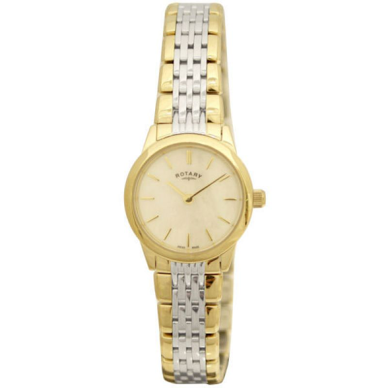 Ladies Rotary Windsor Watch LB02323/07