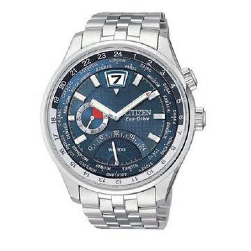 Mens Citizen Watch BR0011-53L