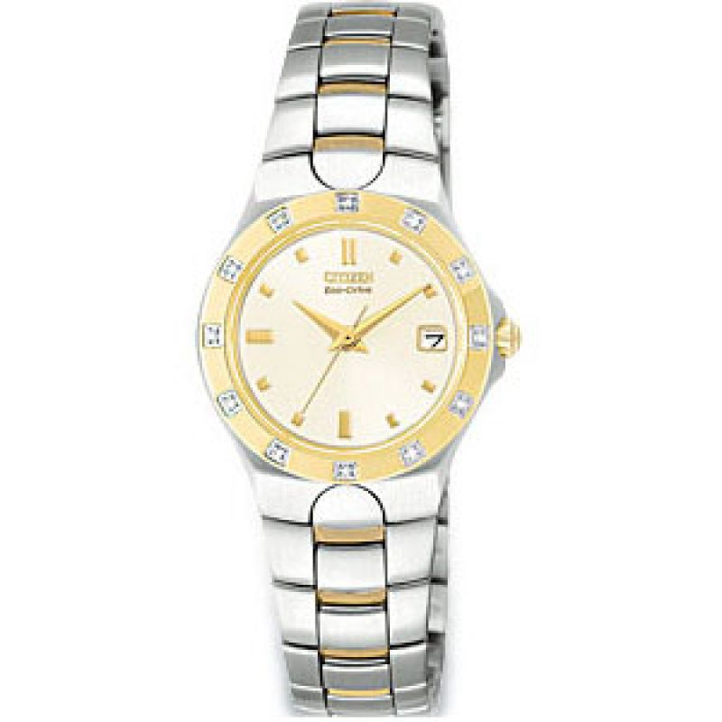 Ladies Citizen Watch EW0734-53P