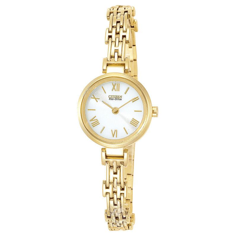 Ladies Citizen Silhouette Watch EW8822-54A