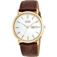 Herren Citizen Eco-Drive Watch BM8242-08A