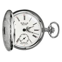 Taschenuhr Tissot Savonette Full Hunter Pocket Watch T83640113
