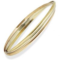 Jewellery Multi colour gold Bangle