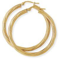 Jewellery Earring Watch E463