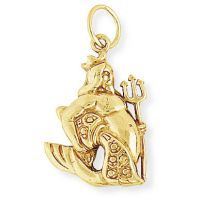 Jewellery Pendant Watch ZDAQ1