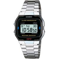 Mens Casio Classic Leisure Alarm Chronograph Watch