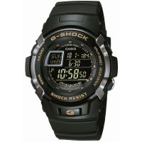 Herren Casio G-Shock Alarm Chronograph Watch G-7710-1ER