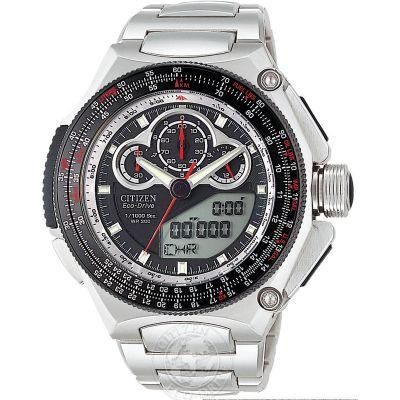 Mens  Promaster SST Alarm Chronograph Watch