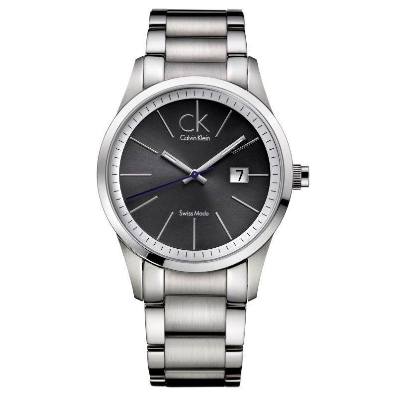 Mens Calvin Klein Bold Watch