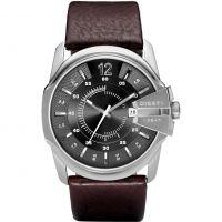 Herren Diesel Meister Chief Uhr