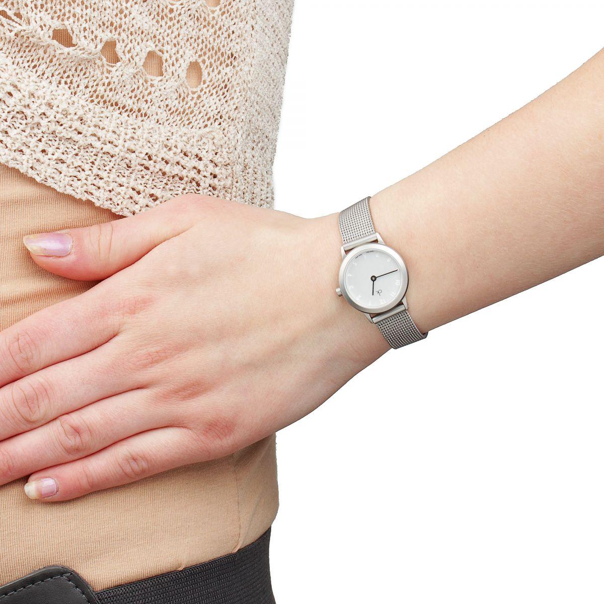 Duree garantie montre calvin klein for Minimal art wrist watch