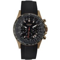 Herren Sekonda Chronograph Watch 3101