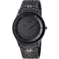 Mens Citizen Stiletto Eco-Drive Watch