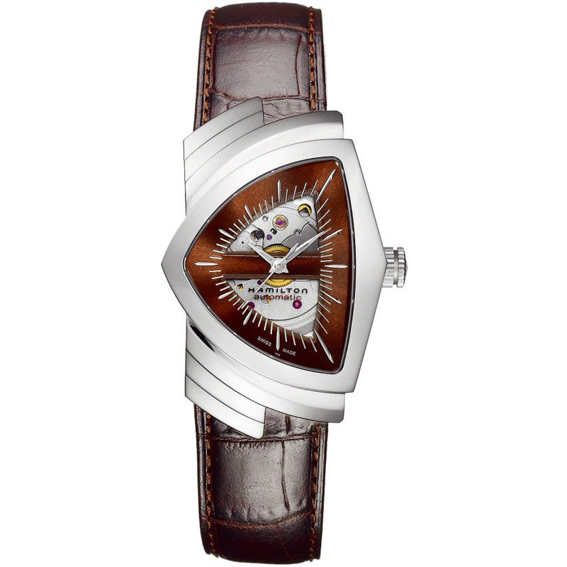 Mens Hamilton Ventura Automatic Watch