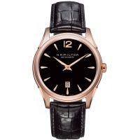 Herren Hamilton Jazzmaster Slim Watch H38645735