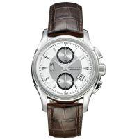 Herren Hamilton Jazzmaster Chronograph Watch H32616553