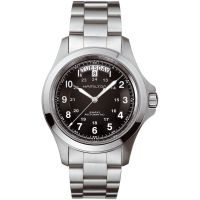 homme Hamilton Khaki King Watch H64455133