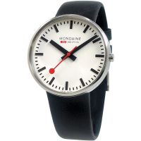 Mens Mondaine Swiss Railways Watch