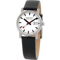 Ladies Mondaine Swiss Railways Watch