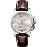 Herren Hamilton Jazzmaster Chronograf Uhr